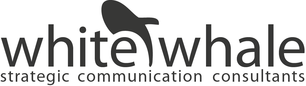 white whale | strategic communication consultants